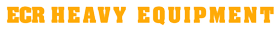 ECR Heavy Equipment & Construction Training Logo