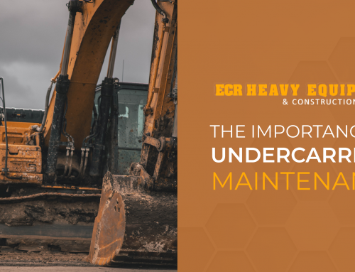 Importance of Undercarriage Maintenance