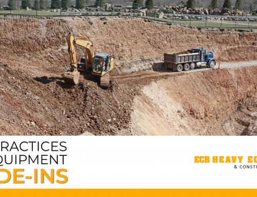 Best Practices to Remember for Heavy Equipment Trade-Ins